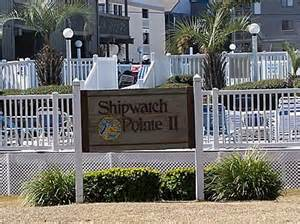 shipwatch pointe ii
